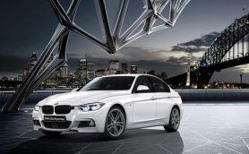 人とは違う3シリーズが欲しいアナタに! 「BMW 320dスタイルエッジ」が新登場