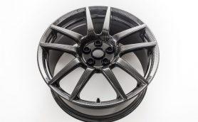 新型フォードGTのホイールは900gも軽い! その秘密は……