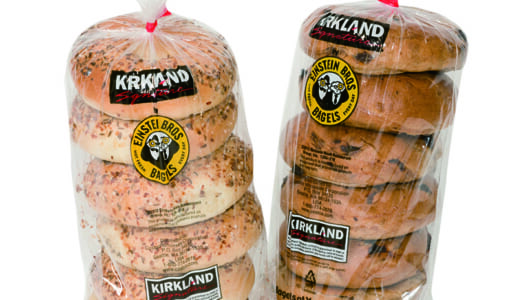 コストコで最も新鮮なのはパン! コストコで絶対に見逃せない「ベーカリー&スイーツ」まとめ