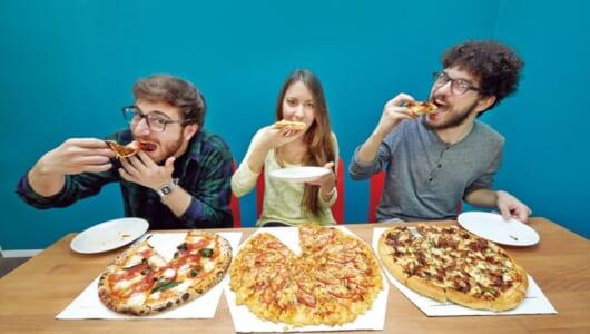 イタリア人が日本の宅配ピザを採点! 本場が認める宅配チェーンはどこだ?