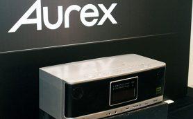 【レビュー】往年のオーディオブランド「Aurex」の名を冠したハイレゾCDラジオの音質に迫る