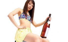 【画期的すぎて伝わらない!?】「日本酒びんびんエクササイズ」その1 二日酔いを解消しよう!