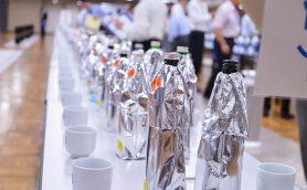世界一の日本酒を決めるガチバトルに潜入!! 「利き酒のやり方」「日本酒を楽しむコツ」も聞いちゃいました!