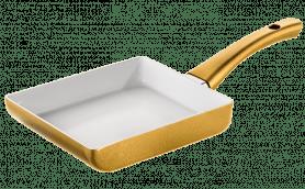 もう卵焼きは失敗しない! 300万枚売れたフライパンの最新作は卵焼き専用マシン