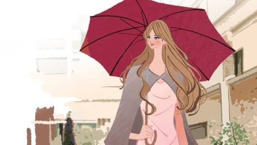 もう梅雨にイライラしなくて済む! とっておきの「考え方」テクニック