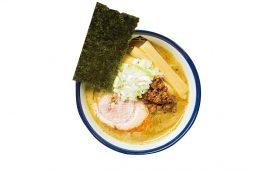 【夜はつけ麺】「インドのつけ麺」ってどんな味!? 斬新なスパイシー系つけ麺が味わえる川崎の人気店「つけめん 玉」