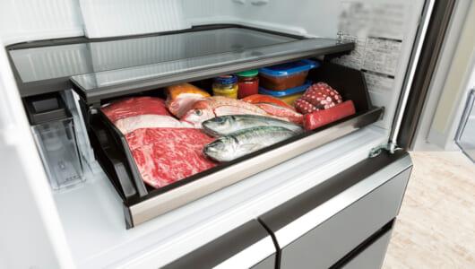 冷蔵庫の「チルド」って何? 洗濯機のタテ型・ドラム型の違いとは? 【いまさら聞けない家電の疑問5選】