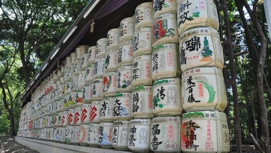 日本酒をおごれば日本酒が守れる!? 世界の人達に1000円から日本酒をおごれる画期的なプロジェクトが始動