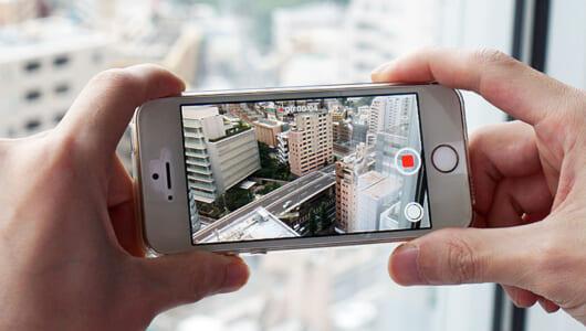 【いまさら聞けない】使いこなせば超便利なiPhoneの動画撮影機能