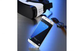"""数あるスマホのなかで選ばれているのはコレ! Galaxy S7 edgeは""""別格""""!"""