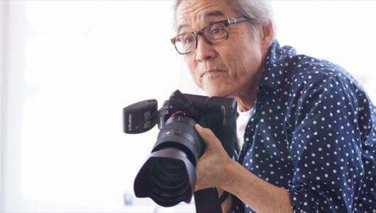 女性の美しい一瞬を切り取る達人! カメラマン・渡辺達生が教える「オンナの撮り方」とは