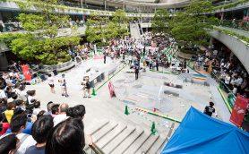 今年もミニ四駆の祭典 「ジャパンカップ」が開幕! 「東京大会1」のジュニアクラスチャンピオンマシンを大公開!