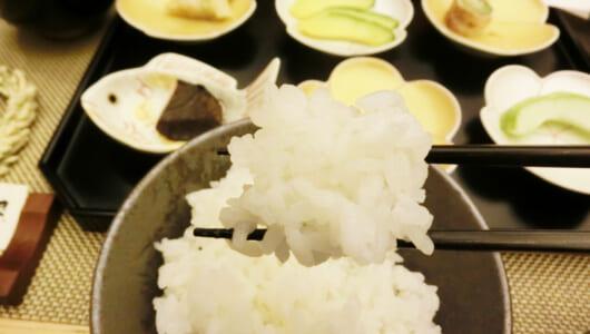 米離れしてる場合じゃない! 極上ごはんと絶品京漬物の特別ランチを日本橋「食べ比べ亭」で味わう幸せ