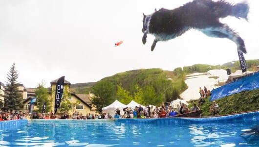 GoProの神髄をコロラドで見たり!  街全体がアウトドアとスポーツと音楽で染まる「GoPro Mountain Games」レポート