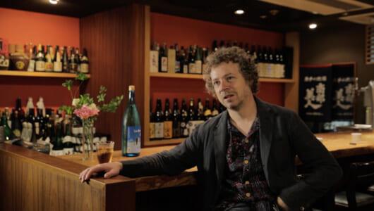 オックスフォード卒・史上初の外国人杜氏は「日本酒」と「業界」をどう見たか? フィリップ・ハーパー氏インタビュー【前編】
