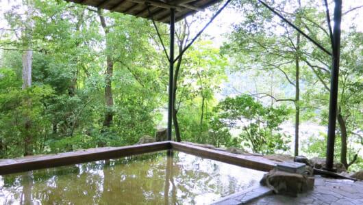 もっとも人気の温泉宿は福島の野地温泉ホテル! 2016年上半期人気温泉ランキングが発表