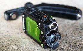 オリンパスの新感覚フィールドログカメラ 「TG-Tracker」を選ぶべき7つの理由