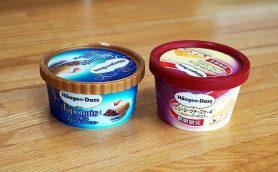 【セブンVSローソン】コンビニ限定のハーゲンダッツ 本当においしいのはどっち!?