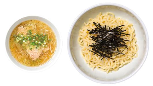 白醤油つけ麺を食すべし! 町田駅郊外の人気店「塩らーめん 進化」の進化が止まらない