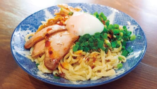 料理のプロがクッキングトイで調理したら?ーー見事プリプリの激ウマ油そばや寿司が完成!