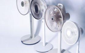 【ガチ採点!】扇風機は「風の質」で選ぶべし! 最新4機種でより自然な風を再現したのは?