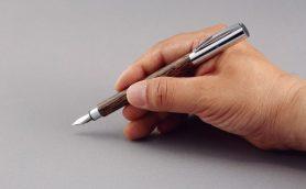 思わず見せびらかしたくなる! 約2万円のハイデザイン万年筆ベスト3