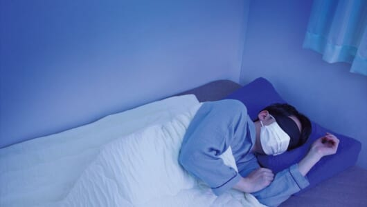 睡眠の質を高める! 寝苦しい夜もGood Sleep(ぐっすり)な快眠雑貨4選