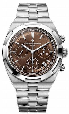 Overseas chrono 5500V-110A-B147