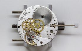 【腕時計の基本part2】手巻き時計のメカニズムとは?