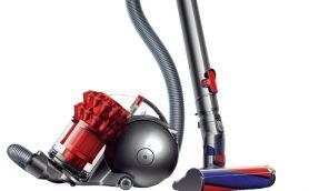 【ガチ採点!】最も吸ったキャニスター型掃除機はどれ? 人気の4大モデルを3項目で厳しくチェック!