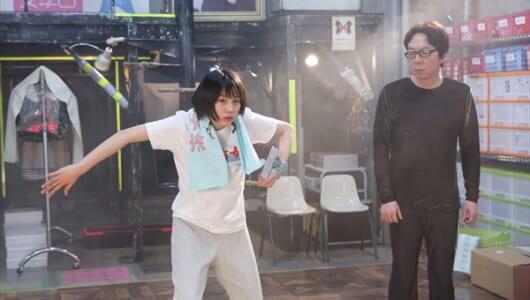 """「あまちゃん」ブーム再燃? 「あまトーク」はじめCSファミ劇の""""あま推し""""がハンパない!"""