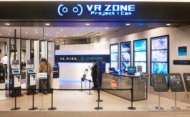 PS VRを待てない人に贈る! いま気軽&本格に遊べるVRスポット【VR ZONE編】
