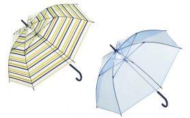 【アナタの知らないビニール傘の世界】エコ&オシャレな着せ替え式ビニール傘「fururi」