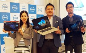 PC&タブレットの2-in-1タイプなど戦略的モデルが登場したデルの最新PCラインナップ