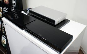 4K/HDRの次世代高画質が身近に! パナソニックから普及価格のUHD BDプレーヤー2モデルが登場