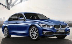 BMWの100周年記念限定車、第8弾はプラグインハイブリッドの330eだ!