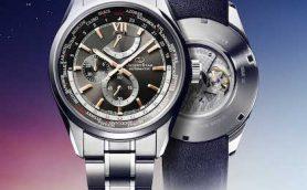 オリエント時計の人気モデルを買って世界の万年筆をもらおう!