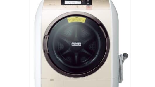 【ガチ採点!】差が出るのは洗浄力より乾燥性能!? ドラム式洗濯機4大モデルをプロが検証!