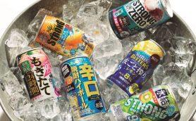 【保存版】ストロング系缶チューハイを味比べ! 最高の宅飲みにする「ゴク!意」教えます【前編】