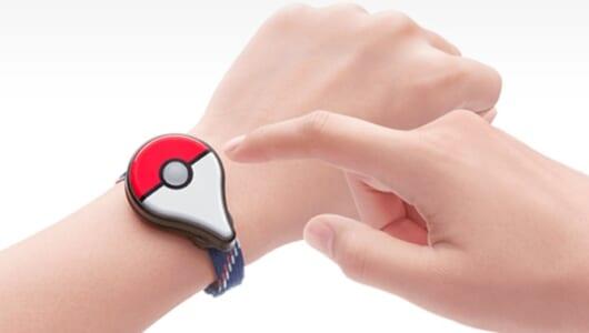 歩きスマホ対策の切り札!? 専用デバイス「Pokemon GO Plus」が発売延期に