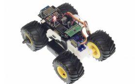 【ミニ四駆もスマホで操縦する時代へ】電子工作から簡単なプログラミングまでできるCerevo「MKZ4」が超楽しそう!