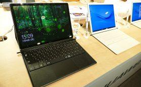 ファーウェイがPCに初参入! 低価格2in1 PCでSurfaceやiPad Proに挑む