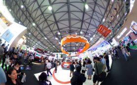 中国マーケット拡大や5G通信など「MWC上海2016」から見える世界のモバイルトレンド