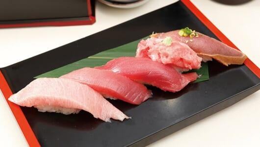 【安旨寿司名店まとめ】連れてくだけで鉄板でウケる都内の人気寿司店4選