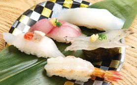 飛行機の待ち時間は寿司でプチ贅沢! 新鮮&安旨が人気の羽田国際線ターミナル「ありそ鮨し」【回転寿司の名店】
