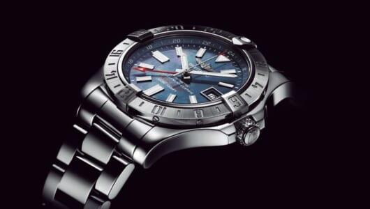 【ボーナスで買いたい】40男が持つべき腕時計を「ケース」で選ぶ