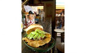 """味、価格、雰囲気すべてが""""思いがけなく""""イイ! 町田のバーガースタンド「JamiJami」【週末はハンバーガー】"""