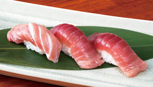 ひと味違うまぐろ専門店は六本木にあった! 熟成まぐろが安く手軽に食べられる「まぐろだけボーノ 白川」【安旨寿司の名店】