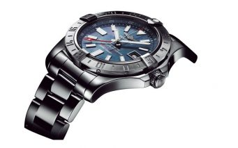 Avenger II GMT - Japan Special Edition