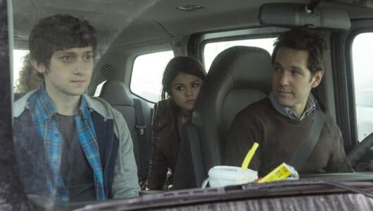 """Netflixオリジナル「思いやりのススメ」は心をリセットできるロードムービー! """"旅欲""""をかきたてられる"""
